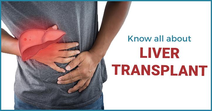 Liver transpalnt